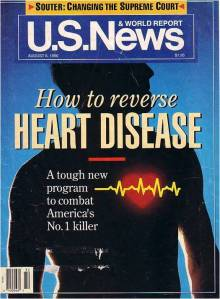 How to Reverse Heart Disease