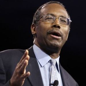 Dr. Ben Carson: The Collapse of Obamacare