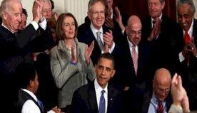 Leaders Blast Obama