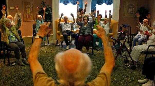 Exercise Beats Drugs for Heart Disease, Stroke