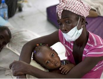 UN Caused Cholera in Haiti