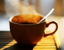 Coffee Bad for Health